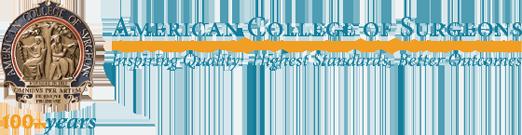 ACS – American College Οf Surgeons
