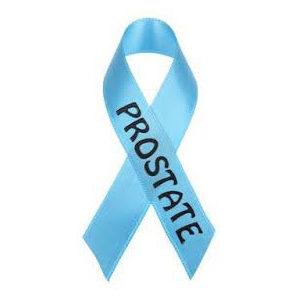 Παγκόσμιος μήνας για τον καρκίνο του προστάτη