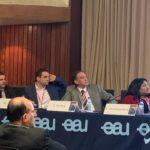 O Δρ. Τυριτζής στο Πανευρωπαϊκό Συνέδριο Ρομποτικής Ουρολογικής Χειρουργικής στη Λισσαβώνα