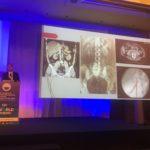 Ομιλία στο Παγκόσμιο Ουρολογικό συνέδριο της Societe International d' Urologie