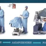 Ρομποτική Ριζική Προστατεκτομή